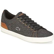 3274f570a4f Chaussure Lerond 317 2 Cam Lacoste - noir