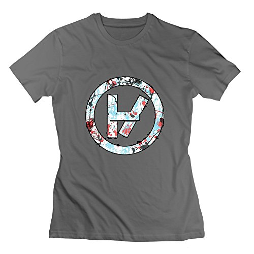 Nana-Custom Tees -  T-shirt - Donna Deep Heather L