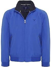 Gant Hommes New Hampshire Jacket Bleu