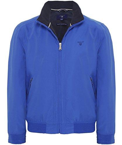 Gant Hommes New Hampshire Jacket Bleu Bleu