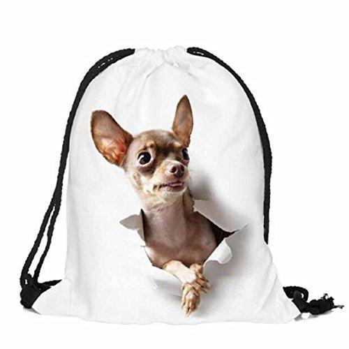bluester-fashion-unisex-emoji-3d-printing-bags-drawstring-school-bag-backpacks-e