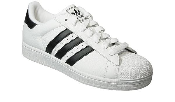 Adidas Superstar II White/Black – White