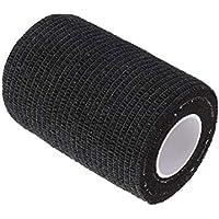 Preisvergleich für Healifty elastische Bandage Wrap 7.5x450cm selbstklebende elastische Bandage selbsthaftende kohäsive Wrap Bandagen...