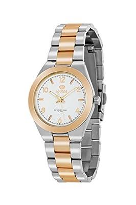 Reloj Marea Mujer B54077/3 Bicolor