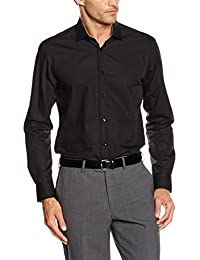 Tommy Hilfiger Tailored Prk SHTSLD00001, Chemisier Business Homme
