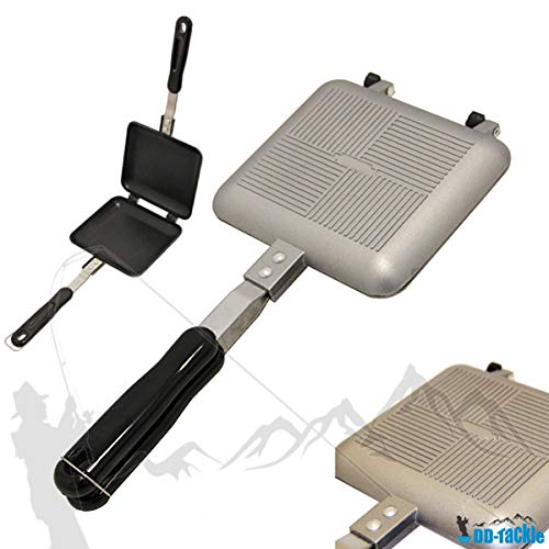 DD-Tackle Toastie Maker