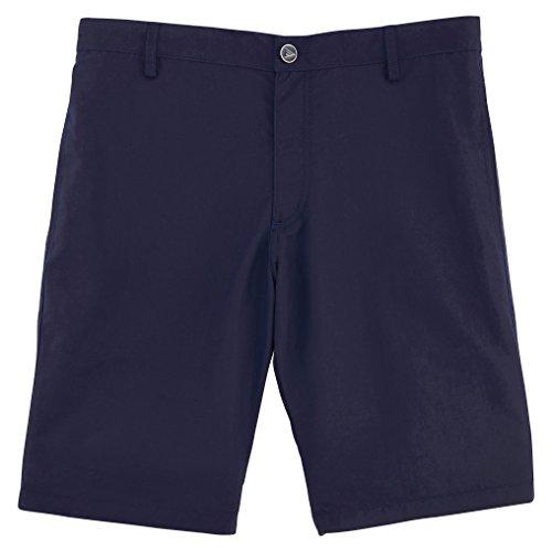 Vilebrequin - Groß Solid-Strandtasche - Damen Marineblau