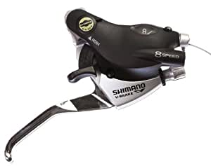 SHIMANO Bike/Cycle BRAKE/GEAR SHIFTER (Right hand) 8 speed V-BRAKE ST-EF29-8
