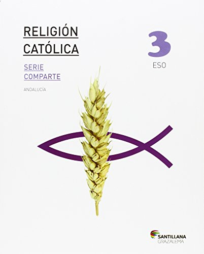 Religion catolica serie comparte 3 eso