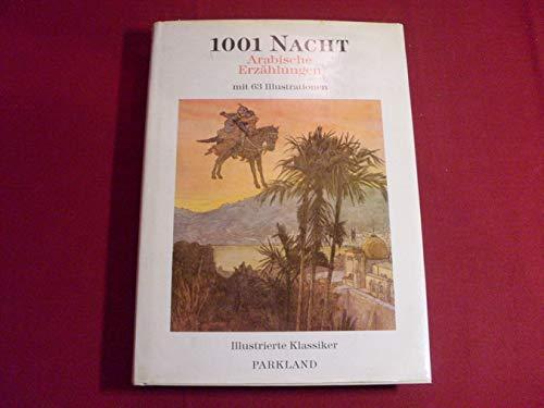 1001 Nacht - Arabische Erzählungen