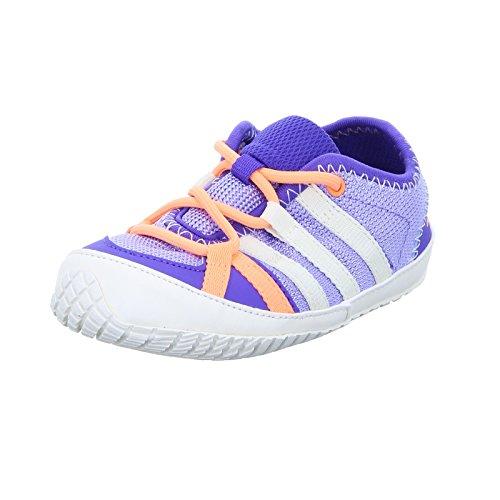 89I1 adidas Boat Lace I B44372 Kinder Schuhe Sneakers Unisex Baby 25 (Lace Boat)