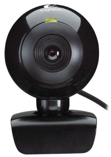 Logitech C120 Webcam (Westeuropa)