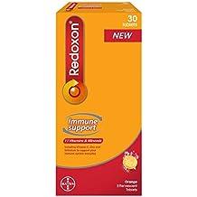 Redoxon Apoyo Inmune comprimidos efervescentes 30 por paquete
