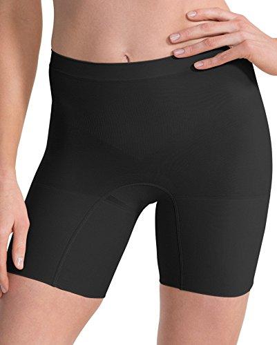spanx-culotte-sculptante-femme-noir-x-large