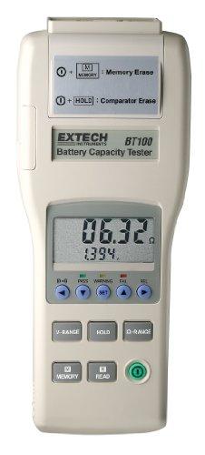 Extech Batterietester, 1 Stück, BT100