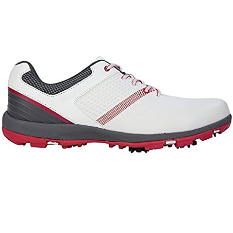Stuburt 2017 Hydro Sport Performance Spikes Lightweight Mens Golf Shoes