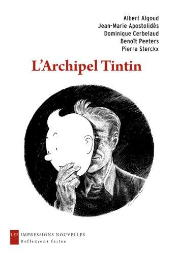 L'Archipel Tintin