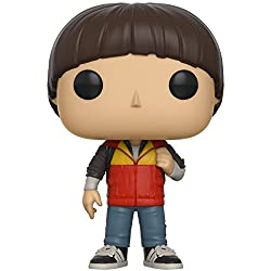 Funko - Pop! Vinilo Colección Stranger Things - Figura Will (13325)