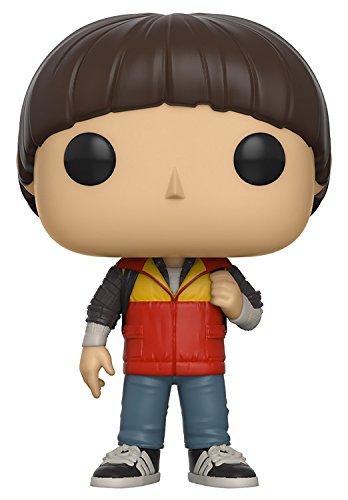 Funko Pop. TV: Stranger Things – Will Vinyl Figur