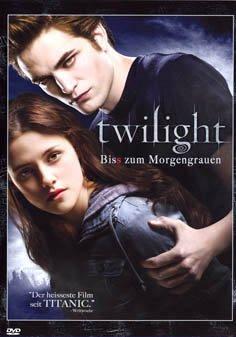 Twilight 1 Disc Edition