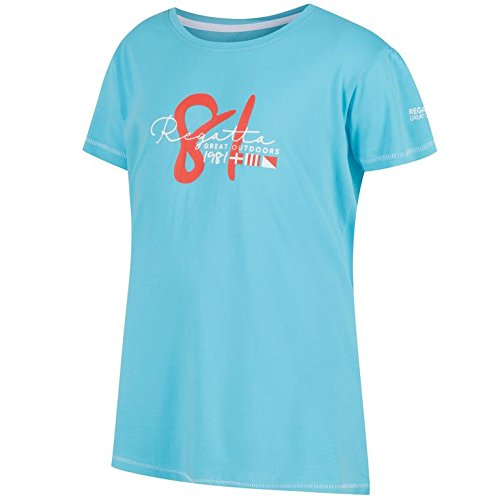 Regatta Kinder Bosley T-Shirts/Polos/Weste S Horizon