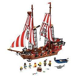 Lego 70413 Pirates - Grande nave pirata