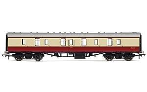 Hornby R4845 BR Mk1 Parcelas Coach Multi