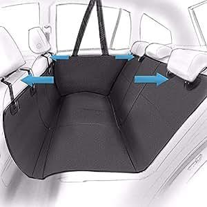 heldenwerk autoschondecke hund r cksitz hundedecke f r. Black Bedroom Furniture Sets. Home Design Ideas