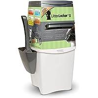 LitterLocker II Schaufel, Halter und einer Kassette