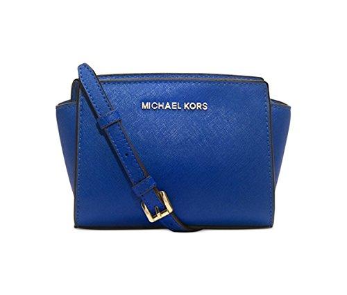 MICHAEL Michael Kors , Damen Schultertasche (Petites Kors Michael Michael)