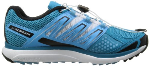 Salomon - X-scream W Boss, - Donna Blu