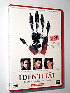 Identität [Verleihversion]