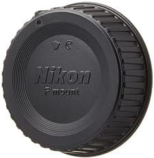 OMAX Nikon Lf-4 Rear Lens Cap For Nikon Dslr Camera Lenses