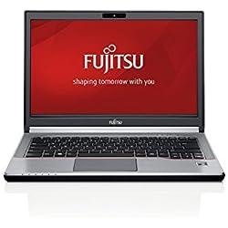 Fujitsu LIFEBOOK E744 (Reacondicionado Certificado)