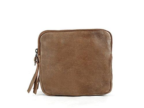Salvador Bachiller - Mini borse - Sarah 4007 - BROWN marrón