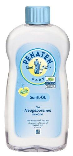 Penaten Baby Sanft-Öl, 200ml