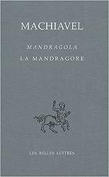 La Mandragore / Mandragola