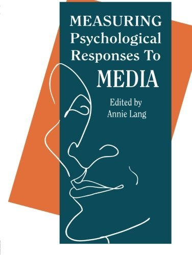 Measuring Psychological Responses To Media Messages (Routledge Communication Series) (2011-12-04)