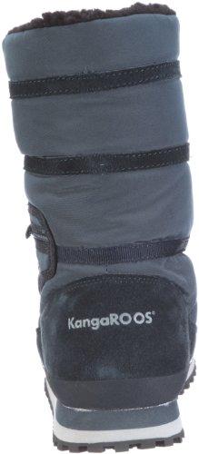 Damen Kangaroos Silvia night 31523 Blau 330 Stiefel wwgnHO1Tq