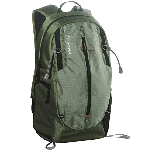 Vanguard Kinray Lite 48GR Case and Bag  Green