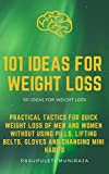 Weight Loss Pills For Men Review and Comparison