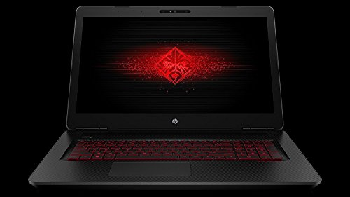 HP OMEN 15-ax252TX 15.6-inch Laptop (seventh Gen Core i7-7700 HQ ,2.Eight GHz, TurboBoost 2.0 up to 3.8 GHz/8GB/1TB/win 10,  4GB Graphics) Image 7