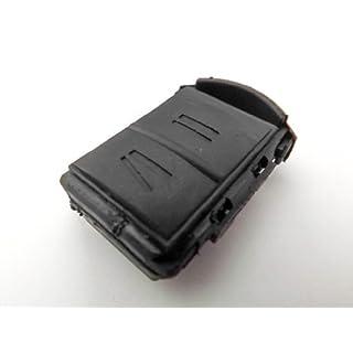 Vauxhall Opel Corsa Meriva Agila Combo Fernbedienung Schlüsselanhänger Fall