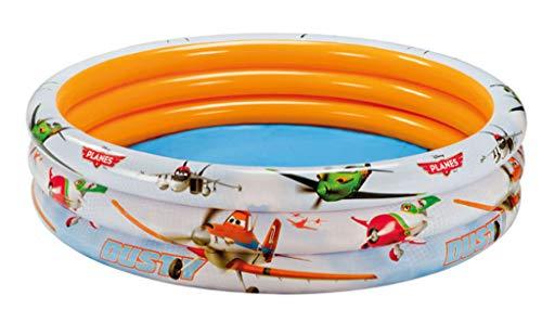 LQHPP Aufblasbarer Swimmingpool Aufblasbarer Pool 168 × 38 cm Für Kinder Im Alter Von 0-9 (60 * 17 Zoll)