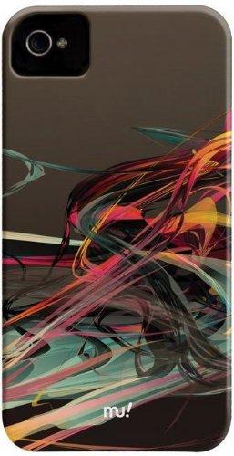 Case-Mate IMMC050087 Sebastian Murra iPhone 4/4S Destroy Feral 2