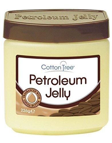 CottonTree vaselina perfumada con manteca de cacao de hidromasaje