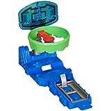 Hot Wheels - Circuito para coches de juguete (Mattel CLL13)