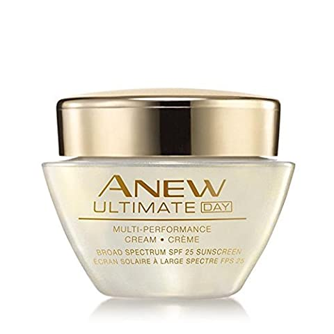 Avon Anew Ultimate 7s 50+ Day Cream SPF25