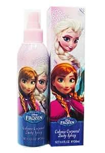 Disney Frozen Body Spray 6.8 oz for Kids