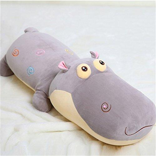 ZHZ Kissen/Kissen/Soft/Puppe/Spielzeug Rag Doll Girl Geburtstagsgeschenk Jungen (Farbe : A1, größe : 45 cm)